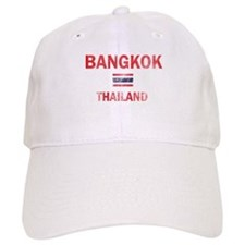 Bangkok Thailand Designs Baseball Cap