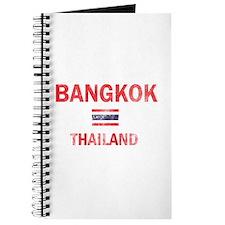 Bangkok Thailand Designs Journal