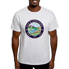 South Dakota State Seal T-Shirt