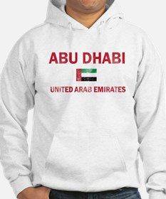Abu Dhabi United Arab Emirates Designs Jumper Hoody