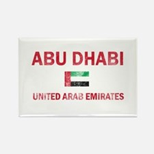 Abu Dhabi United Arab Emirates Designs Rectangle M