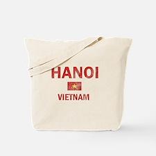 Hanoi Vietnam Designs Tote Bag
