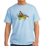 South Dakota Pheasant Light T-Shirt