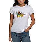 South Dakota Pheasant Women's T-Shirt