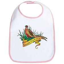 South Dakota Pheasant Bib