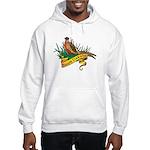 South Dakota Pheasant Hooded Sweatshirt