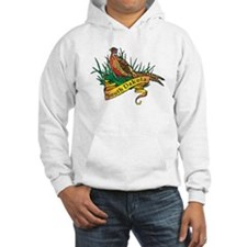 South Dakota Pheasant Hoodie