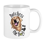 Dutchess coffee mug