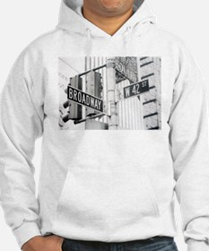 NY Broadway Times Square - Hoodie