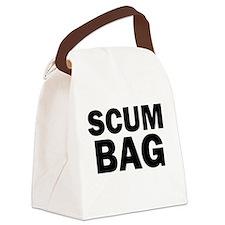 Canvas Lunch Scum Bag