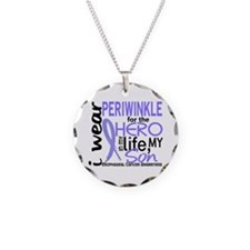 Hero In Life 2 Esophageal Cancer Necklace