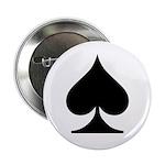 Spades Playing Card Symbol 2.25