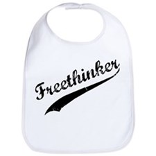 Freethinker Bib