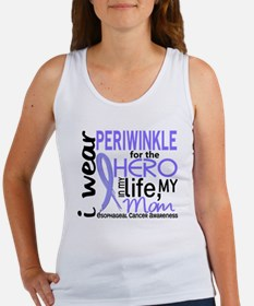 Hero In Life 2 Esophageal Cancer Women's Tank Top