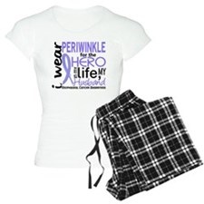 Hero In Life 2 Esophageal Cancer Pajamas