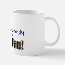 UnFortunately You're A Canes Fan! Mug