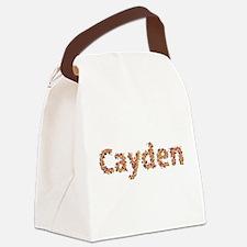 Cayden Canvas Lunch Bag