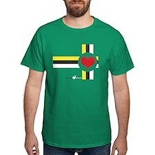 Dominica Love T-Shirt