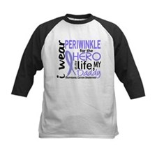 Hero In Life 2 Esophageal Cancer Tee