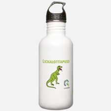 Lickalottapuss (N) Water Bottle