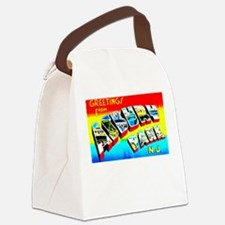 Palace Canvas Lunch Bag
