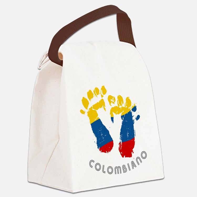 COLFM0629 Canvas Lunch Bag