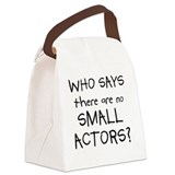 Actress Lunch Bags