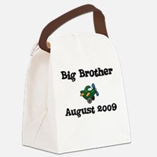 Big Brother August 2009 Kids Tee