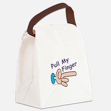 igotgas funny Canvas Lunch Bag
