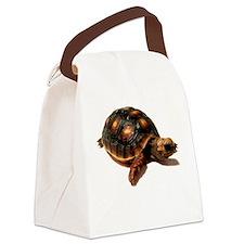 Cute Aiko Canvas Lunch Bag