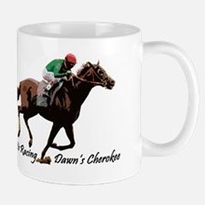Quintis Racing Dawns Cherokee Mug