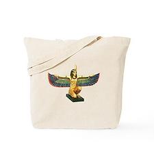 Maat - Egypt Tote Bag