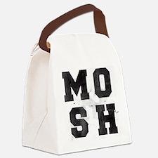 Unique Mosh pit Canvas Lunch Bag