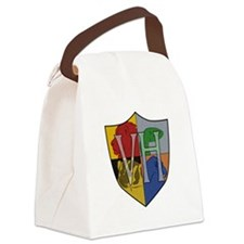 VH Canvas Lunch Bag