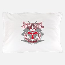 Zombie apocalypse Pillow Case