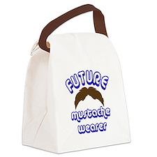 Future mustache wearer - Kids Tee