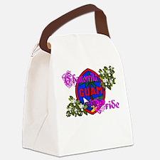 Chamorrita Pride Canvas Lunch Bag