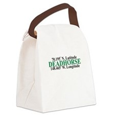 DeadHorse Canvas Lunch Bag