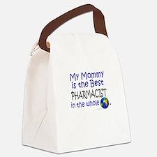 Best Pharmacist In The World (Mommy) Kids Light TC