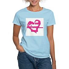 Girl's Rule T-Shirt