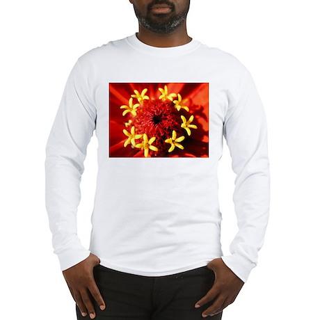 Flowers in flower Long Sleeve T-Shirt