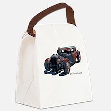 Rat Rod1 Canvas Lunch Bag