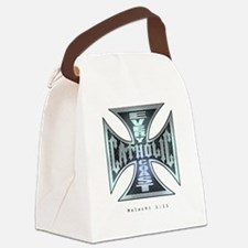 Every Coast Catholic Canvas Lunch Bag