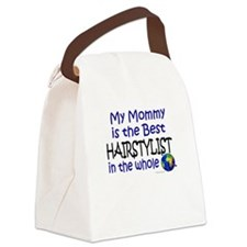 Best Hairstylist In The World (Mommy) Kids Light T