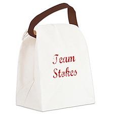 TEAM Stokes REUNION Canvas Lunch Bag
