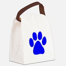 Unique Nick Canvas Lunch Bag