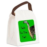 Cat Lunch Sacks