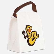 WFUN Miami '73 - Canvas Lunch Bag