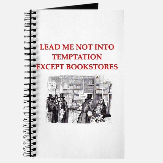 temptation Journal