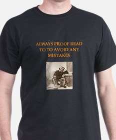 AUTHOR5.png T-Shirt